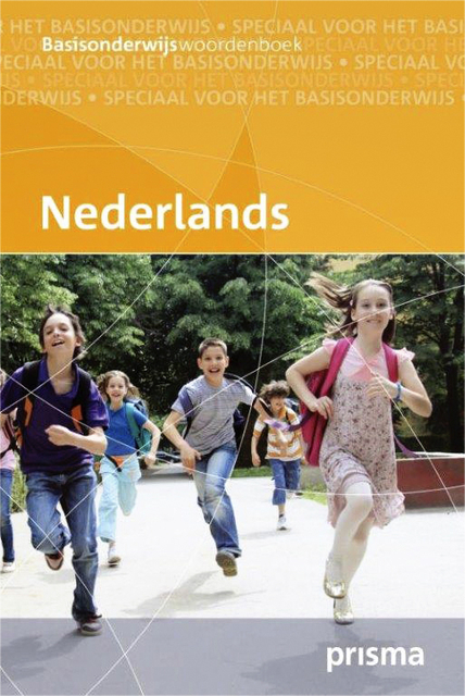 woordenboek prisma pocket basis nederlands