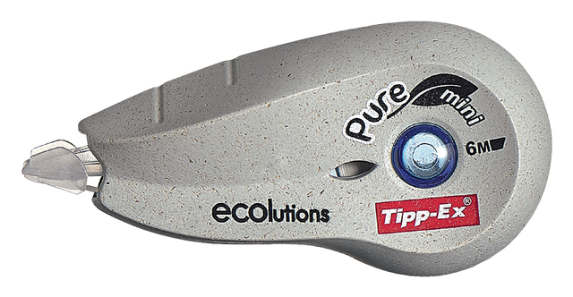 Correctieroller Ecolution Pure mini 6mx5mm
