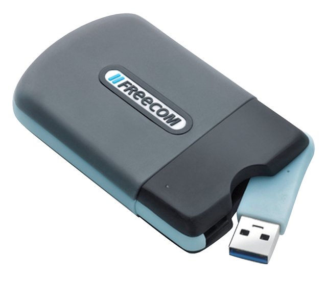 externe ssd freecom mini toughdrive 128gb