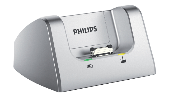 docking station philips acc 8120