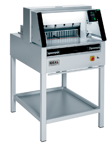 Ideal stapelsnijder 4860 Ideal 4860