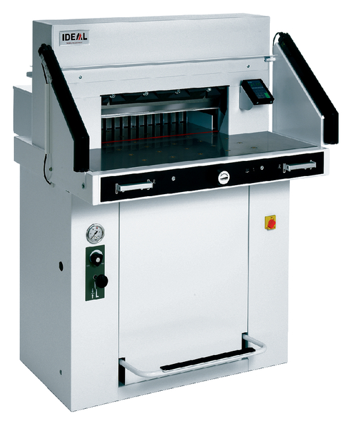 Ideal stapelsnijder 5560 Ideal 5560