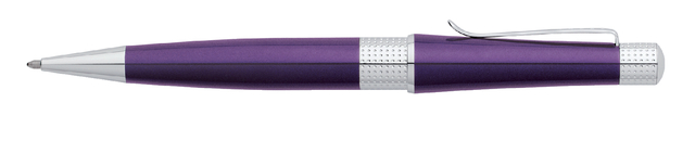 Balpen Cross Beverly Pearlescent Violet