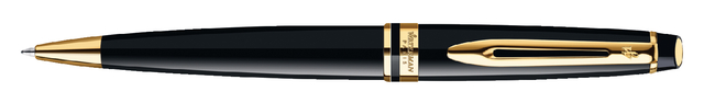 Balpen Waterman Expert Black GT