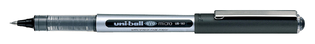 rolLERPEN Uni-Ball EYE MICRO 0.5mm ZWART