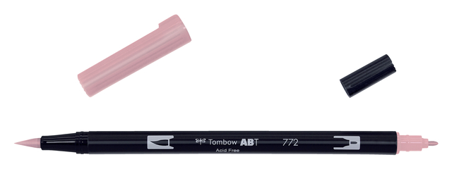 brushstift tombow abt-772 dual blush