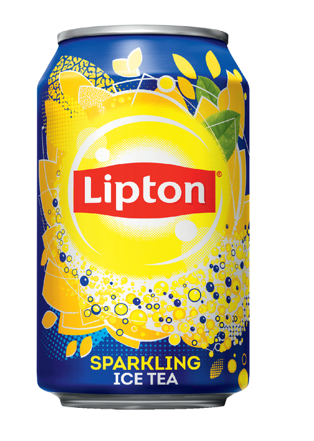 lipton ice tea lipton ice tea sparkling