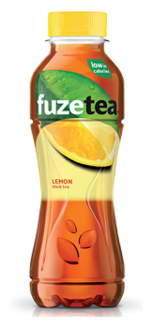 fuze tea fuzetea lemon